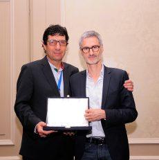 Resumen y cierre de las XXV Jornadas Franco Chilenas de Oftalmología 2017